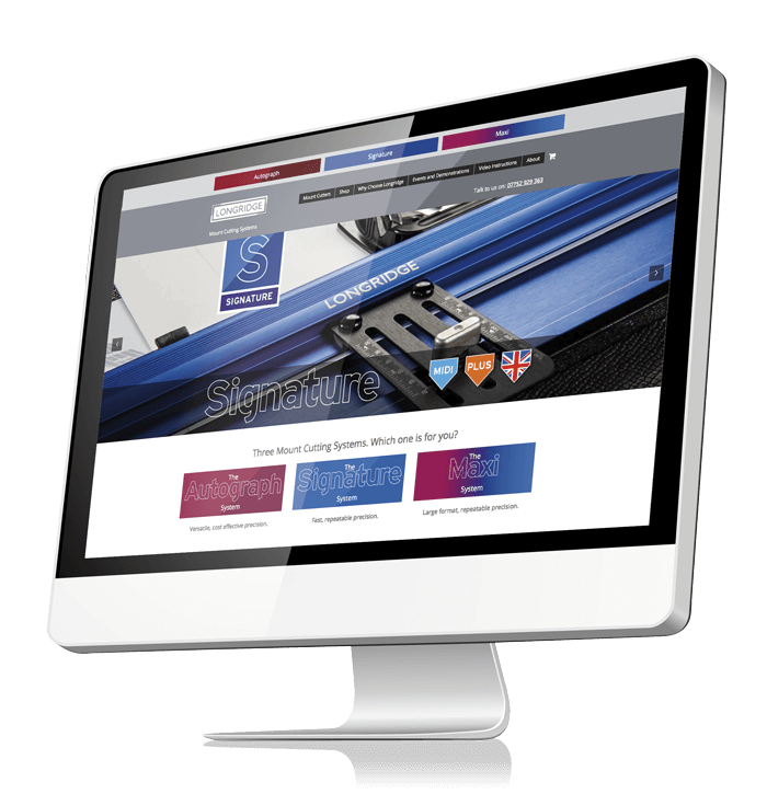 Website Design Maidenhead